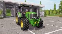John Deere 6330 v1.1