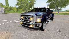 Ford F-350 Super Duty v1.1