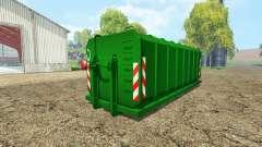 ITRunner cisterna v1.21