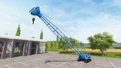 Crane para Farming Simulator 2017