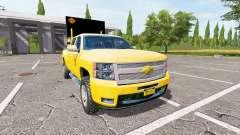 Chevrolet Silverado 1500 v2.0