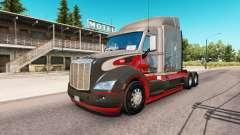 Kit para Peterbilt 579 tractor
