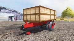 Tractor trailer v2.0