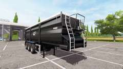 Krampe Bandit SB 30-60 para Farming Simulator 2017