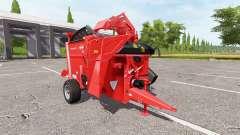 Kuhn Primor 3570 para Farming Simulator 2017