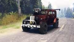 GAZ M1 v1.1