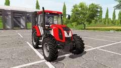 Zetor Proxima 7441 para Farming Simulator 2017