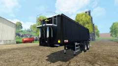 Kroger SMK 34 v1.3 para Farming Simulator 2015