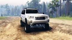 Jeep Grand Cherokee (WJ) 2004