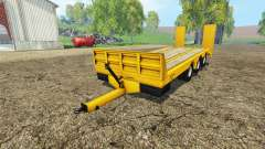 Chieftain 32T v1.1 para Farming Simulator 2015