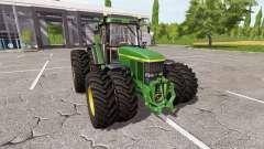 John Deere 7710 v1.5