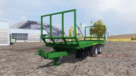 Pronar TO 24 para Farming Simulator 2013