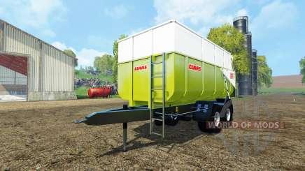 CLAAS Carat 180 TD para Farming Simulator 2015