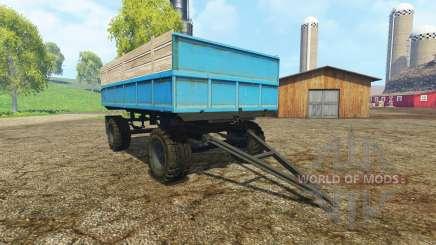 IFA HW para Farming Simulator 2015