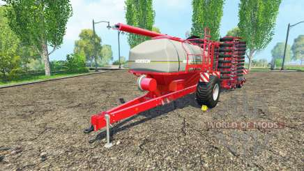 HORSCH Pronto 9 SW multifruit para Farming Simulator 2015