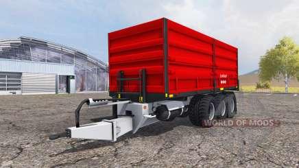 Junkkari J13 para Farming Simulator 2013