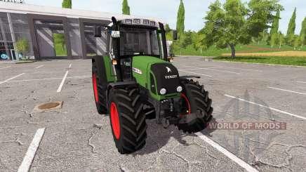 Fendt 412 Vario TMS para Farming Simulator 2017