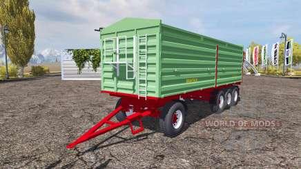 BRANTNER VD v3.0 para Farming Simulator 2013