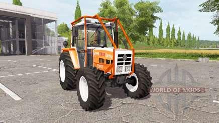 Steyr 8080A Turbo SK2 para Farming Simulator 2017