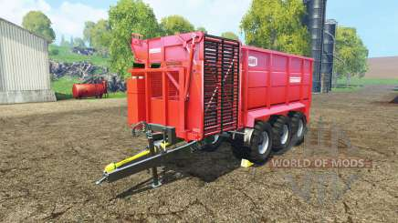 Grimme RUW para Farming Simulator 2015