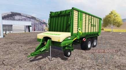 Krone ZX 450 GD para Farming Simulator 2013
