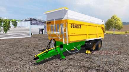 JOSKIN Trans-Space 7000-23 para Farming Simulator 2013