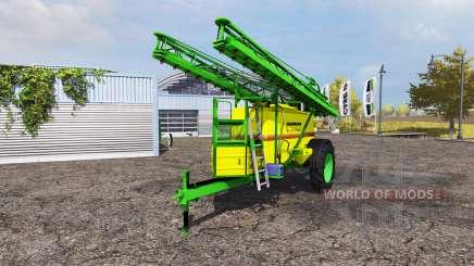Dammann Profi-Class para Farming Simulator 2013