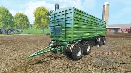Fuhrmann FF v3.0 para Farming Simulator 2015