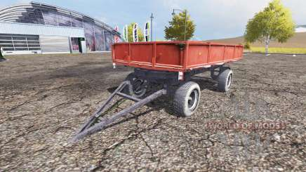 Autosan D47 para Farming Simulator 2013
