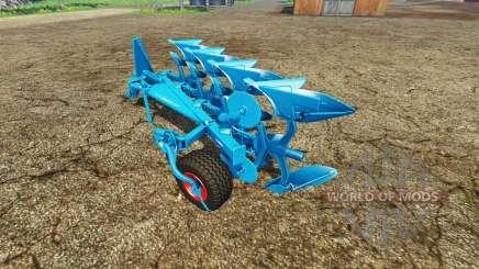 Lemken Juwel 4 para Farming Simulator 2015