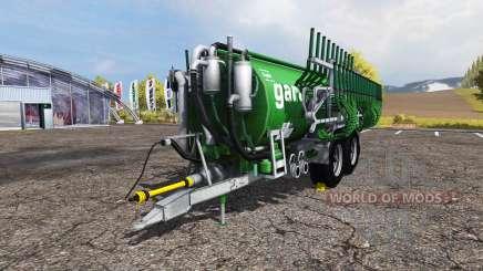 Kotte Garant VTL v2.0 para Farming Simulator 2013