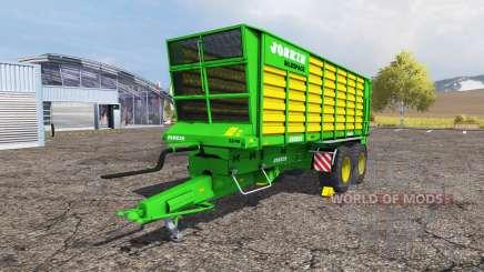 JOSKIN Silospace 22-45 v3.0 para Farming Simulator 2013