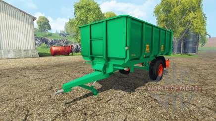 Aguas-Tenias AT10 para Farming Simulator 2015