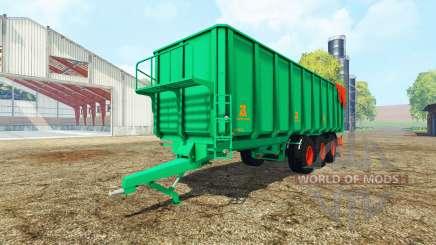 Aguas-Tenias TRAT30 para Farming Simulator 2015