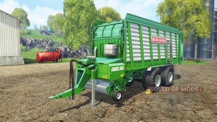 BERGMANN Carex 38S v1.2 para Farming Simulator 2015