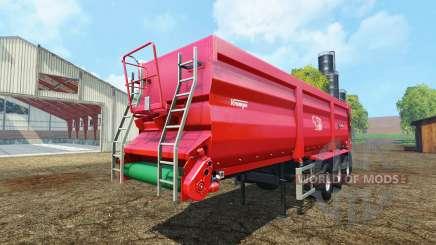 Krampe SB 30-60 v1.1 para Farming Simulator 2015