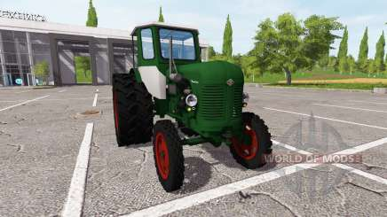Famulus RS 14-36 v3.3 para Farming Simulator 2017