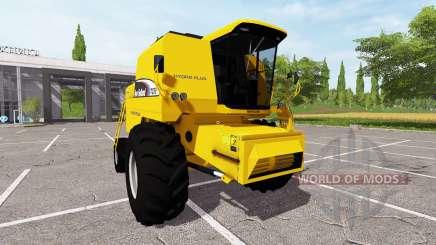 New Holland TC59 para Farming Simulator 2017
