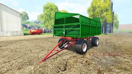 IFA HW 60.11 SHA para Farming Simulator 2015