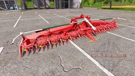 Kemper 390 Plus v0.9 para Farming Simulator 2017