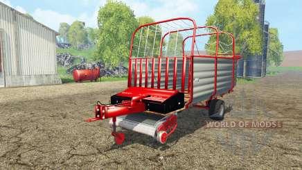 SIP NRP 19-6 para Farming Simulator 2015