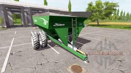 Demco 850 para Farming Simulator 2017
