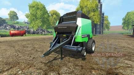 Deutz-Fahr Varimaster para Farming Simulator 2015