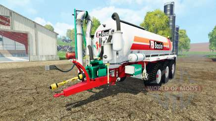 Bossini B200 v3.1 para Farming Simulator 2015