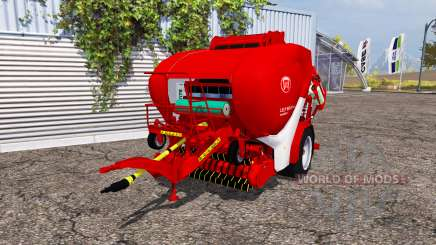 Lely Welger RPC 445 Tornado para Farming Simulator 2013