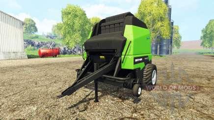 Deutz-Fahr Varimaster v2.0 para Farming Simulator 2015