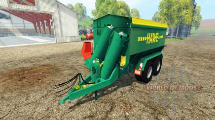 Hawe ULW para Farming Simulator 2015