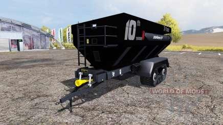 Perard Interbenne 25 X-Track para Farming Simulator 2013