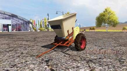 Spreader para Farming Simulator 2013