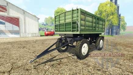 Remorca para Farming Simulator 2015
